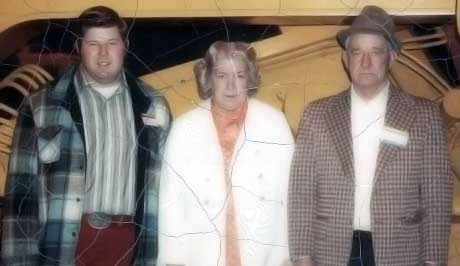 Earl G. Teets Sr., Elizabeth M. Teets, and Gary G. Teets