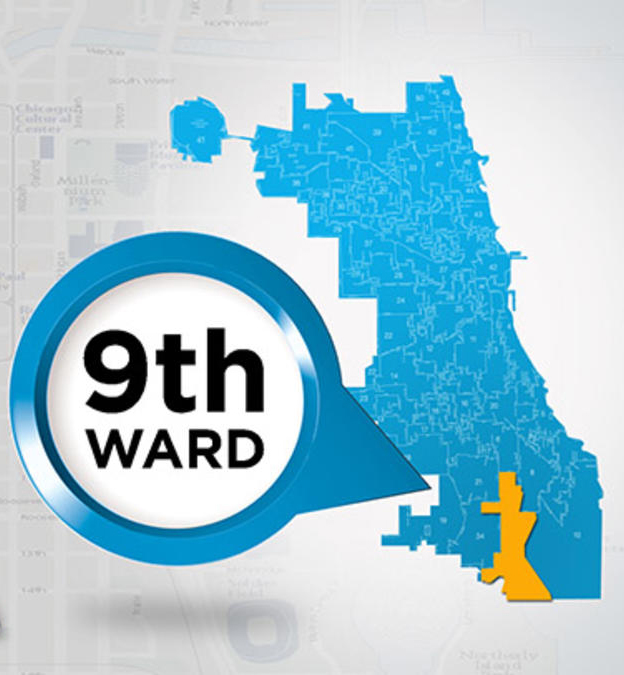 Chicago's 9th Ward