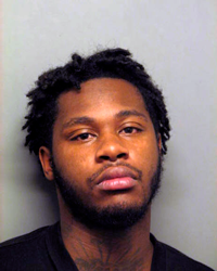 Man Charged in Fatal Robbins Shooting