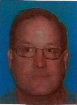 Sheriff Dart Seeks Public's Help in Locating Missing Man