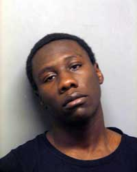 Man Arrested in Ford Heights Store Shooting