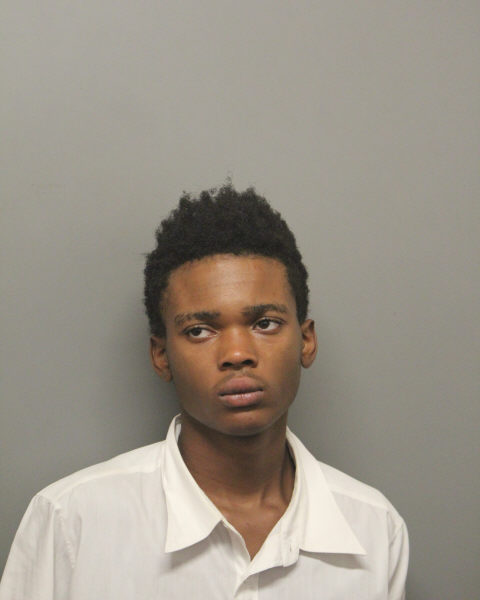 Two Charged in Ford Heights Armed Robbery