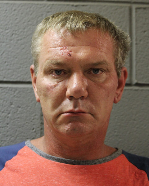 Driver Charged in Fatal Worth Township Crash