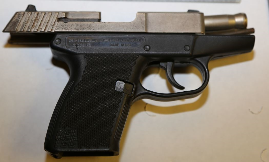 Man Charged after Gun Found in Backpack at the Daley Center