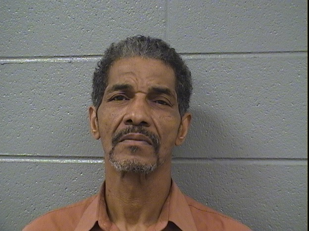 Man Charged with First Degree Murder in Robbins Killing