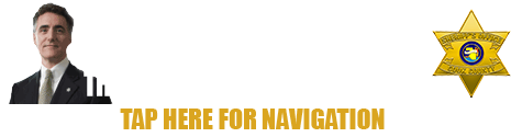 Cook County Sherrifs Website Logo